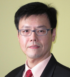 Prof. William LEE